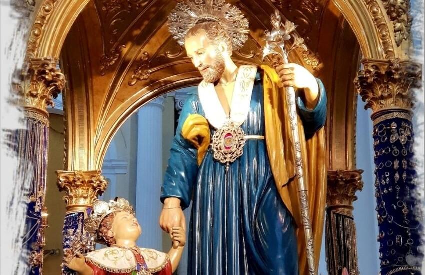 Giarratana: da domani al via il triduo in onore di San Giuseppe