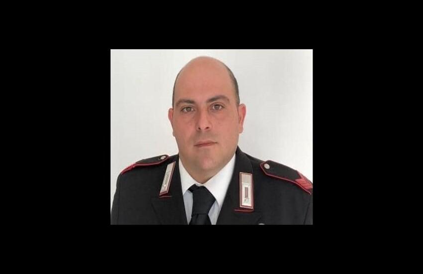 """Carabiniere ferito: Musumeci in visita """"Non minimizzare quanto accaduto"""""""