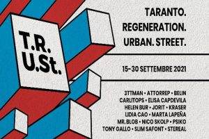 """Taranto, si rinnova il progetto """"T.R.U.St."""" Al via la 2ªedizione"""