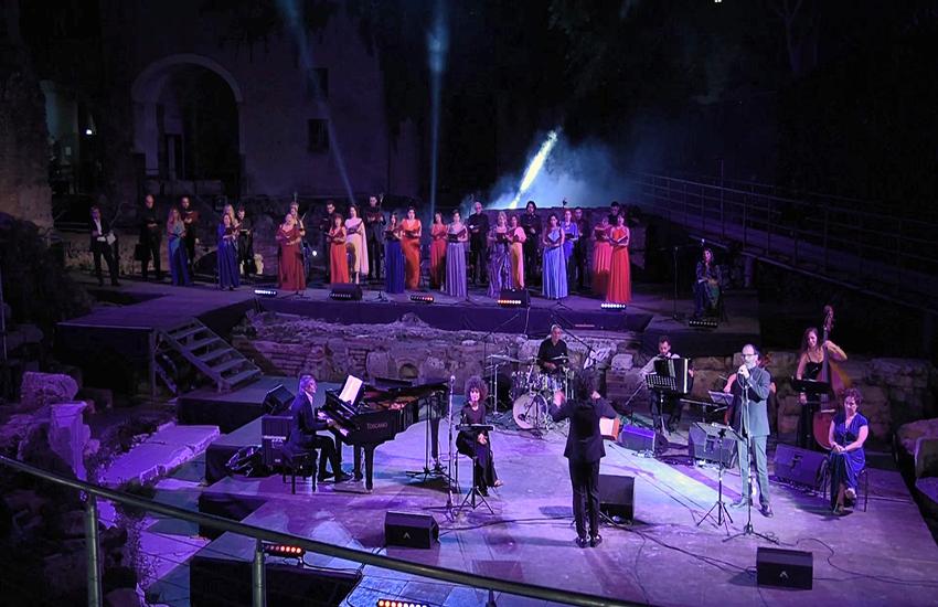 Catania: il tributo a Battiato suggella il successo il Festival Lirico Teatri di Pietra