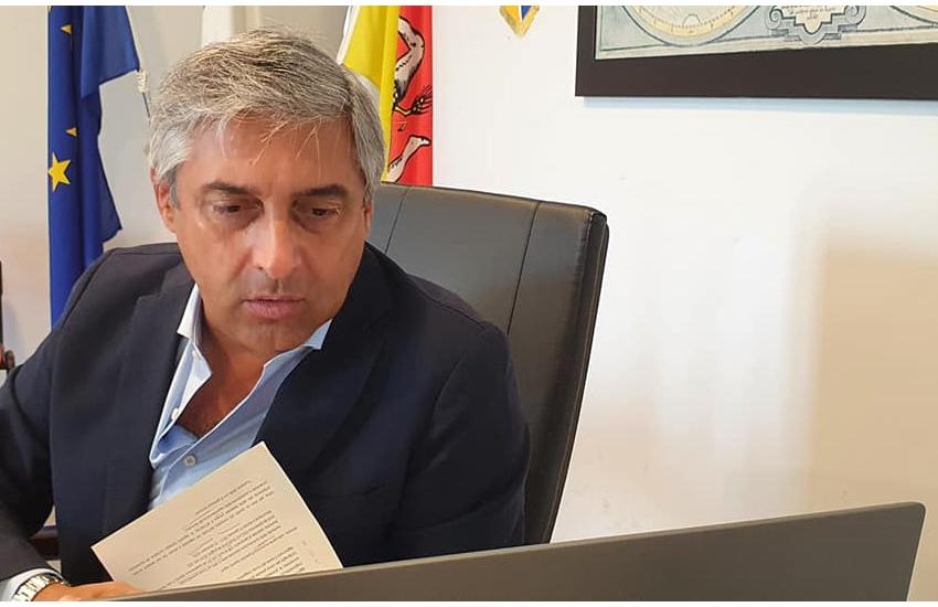 """Covid, Toni Scilla: """"15 milioni di euro per armatori, marittimi e acquacoltura"""""""