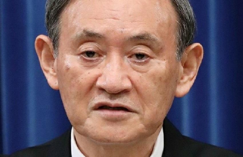 """Giappone, """"Non posso occuparmi di Covid e partito insieme"""": Yoshihide Suga è pronto alle dimissioni"""