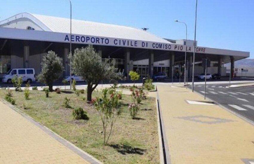 """Inaugurazione SP 129 a supporto aeroporto di Comiso Pio La Torre, on. Dipasquale (PD): """"Frutto del nostro lavoro"""""""