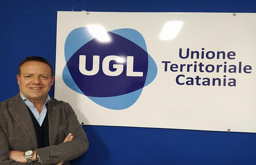 """StMicroelectronics Catania: l'Ugl chiede riassorbimento ex """"Summer job"""""""