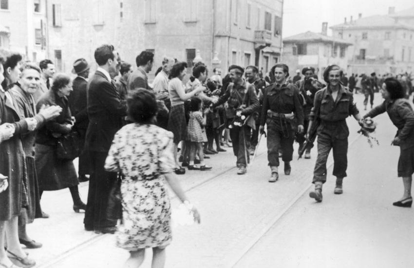 BO: 80° anniversario della formazione del 2° Corpo d'armata polacco