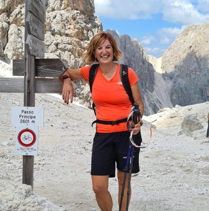Laura Ziliani, ex vigilessa morta