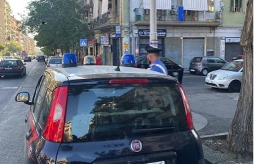 Noceto, 50enne investe ciclista e fugge: identificato
