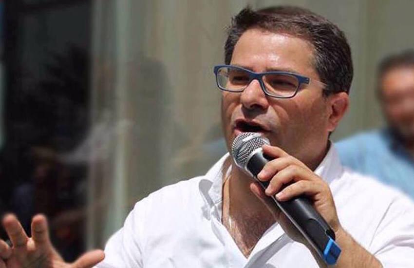 """Pullara scrive a Fava: """"Mancata applicazione della legge sulla trasparenza e pubblicità"""""""