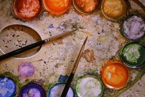 La creatività non ha età: mostra di pittura degli ospiti della casa albergo ex Onpi