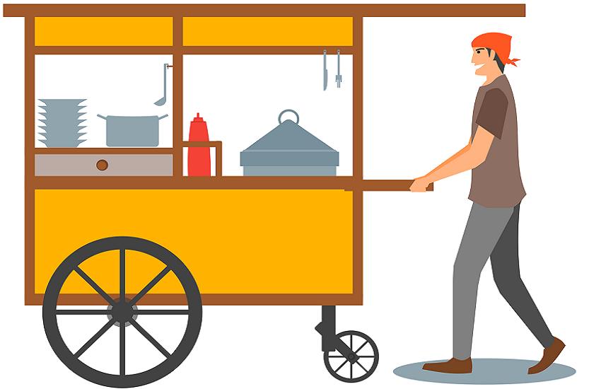 Street food time: sesta edizione in città