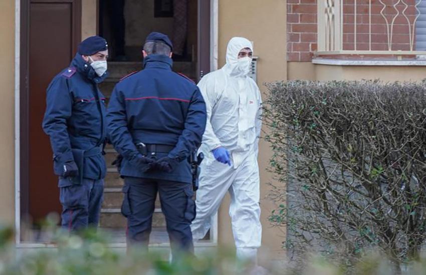 Carmagnola, uccise moglie e figlio nel sonno: suicida in carcere il killer
