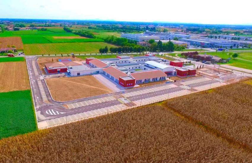 Asolo, nuova palestra comunale polivalente: affidati i lavori per la costruzione