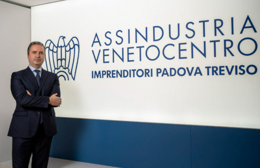 Meccanica: Padova Treviso, la produzione avanza del +41,6% nel secondo trimestre, oltre i livelli pre-covid