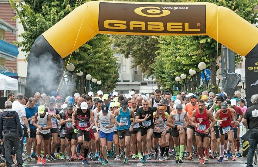 2 e 3 ottobre, a Bibione un mare di corsa