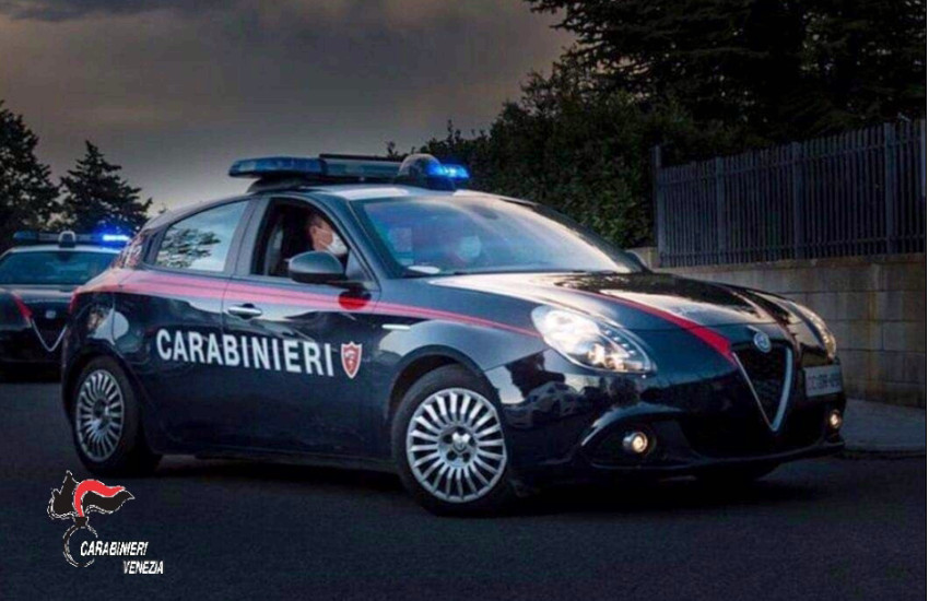 Mestre – Mira, contrasto allo spaccio di stupefacenti e alla violenza domestica e di genere: straniero violento arrestato dai Carabinieri