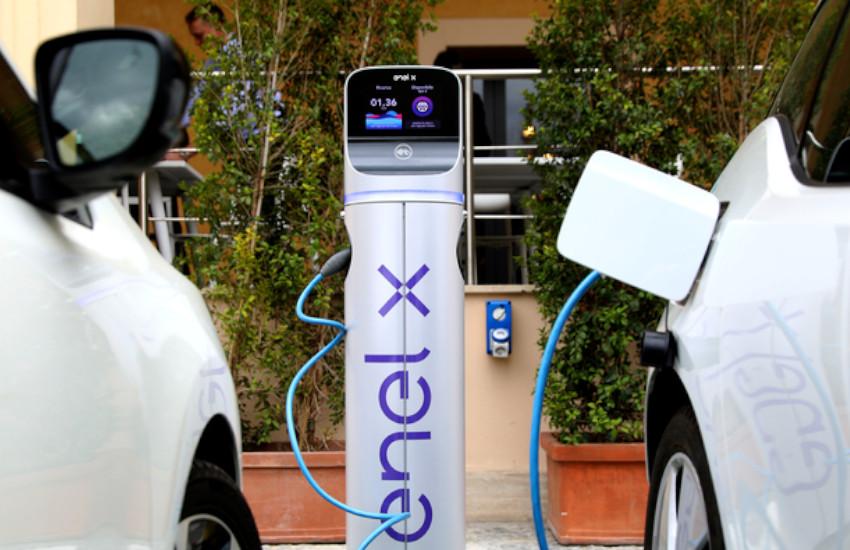Treviso, nuove colonnine a ricarica veloce per le auto elettriche