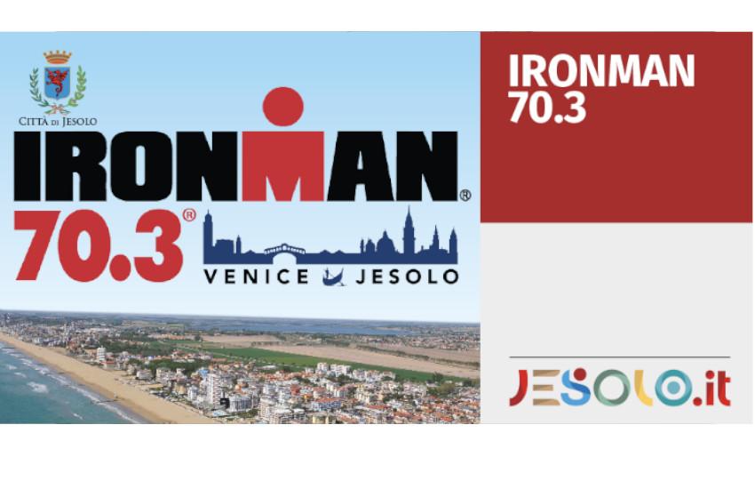 Jesolo, Ironman e viabilità. L'assessore Pastò: «La città non sarà inacessibile»