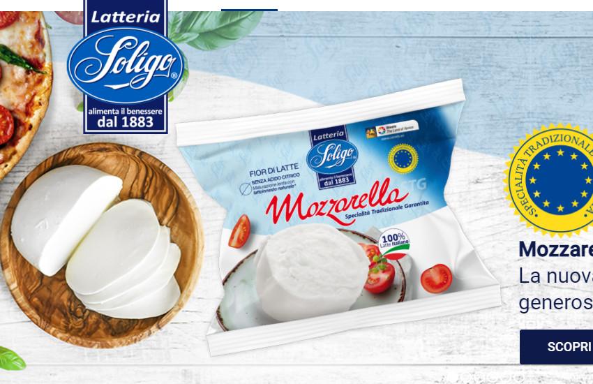 I prodotti lattiero-caseari della provincia di Treviso sul palcoscenico della Mostra del Cinema di Venezia