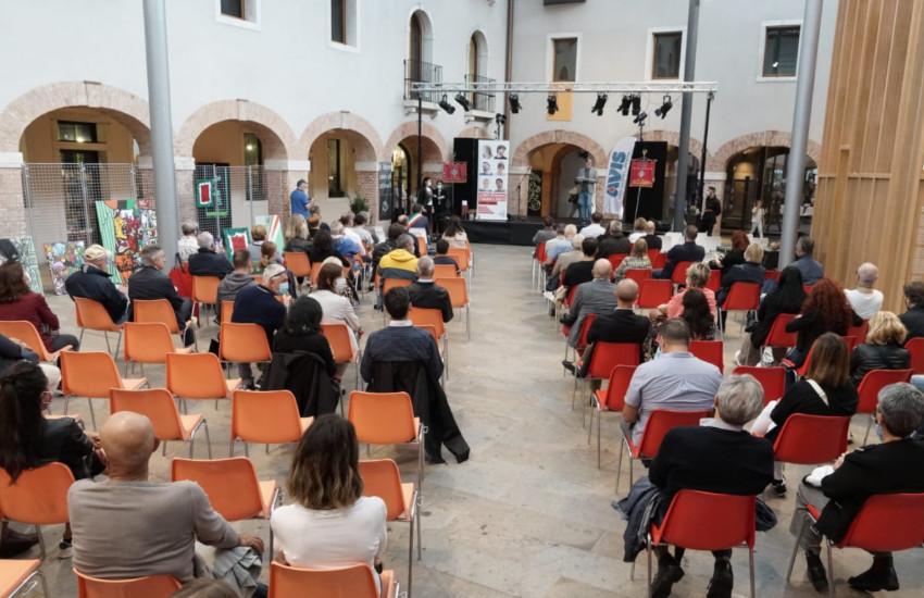 A Venezia, Mestre e Zelarino la Festa del Donatore