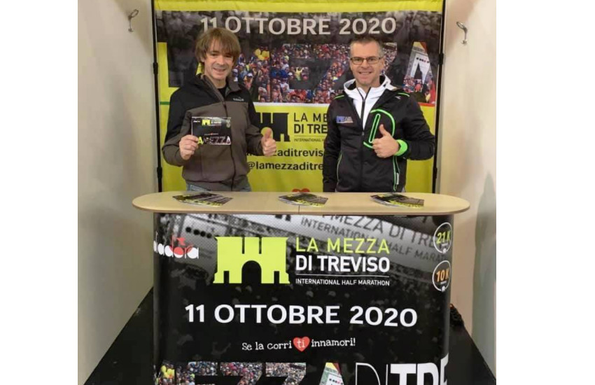 """Mezza di Treviso, nasce il trofeo """"Cristian Tonellato"""""""