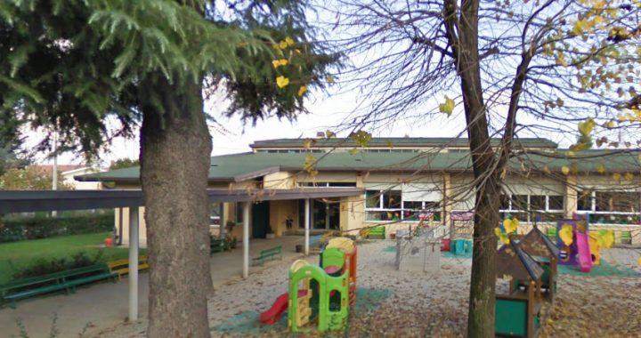 Montebelluna, scuola infanzia San Gaetano: rifacimento della copertura