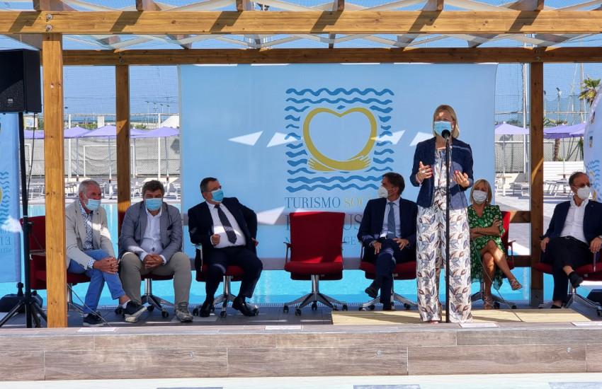 """Turismo inclusivo: tre Ulss """"balneari"""", nove spiagge, 400 ragazzi coinvolti"""