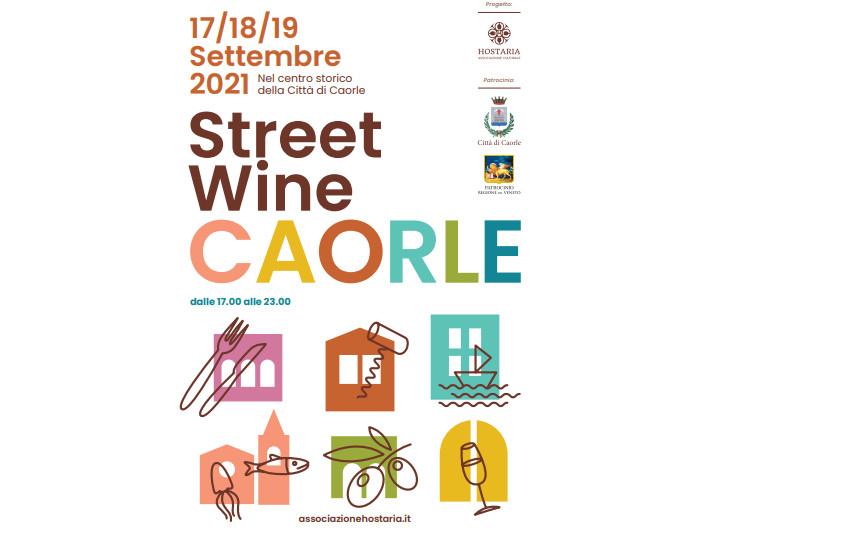 Caorle torna ad ospitare l'evento dedicato al vino e alle specialità del territorio