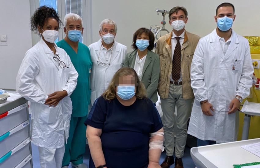 San Donà e Portogruaro, vaccino anticovid: l'avvio della terza dose