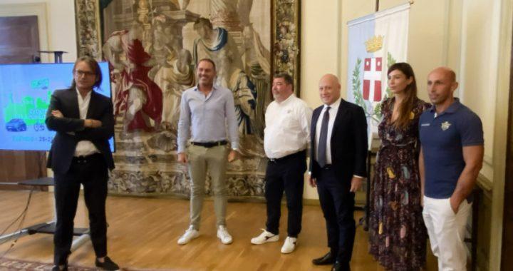 Treviso, scuola all'aria aperta per imparare a guidare i nuovi mezzi di mobilità elettrica