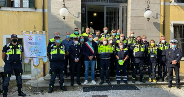 Treviso, Protezione civile, più di 11mila ore di attività nell'ultimo anno