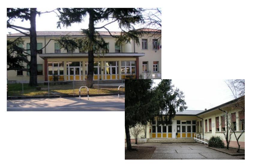Treviso, iniziato l'iter per la totale riqualificazione delle scuole Stefanini