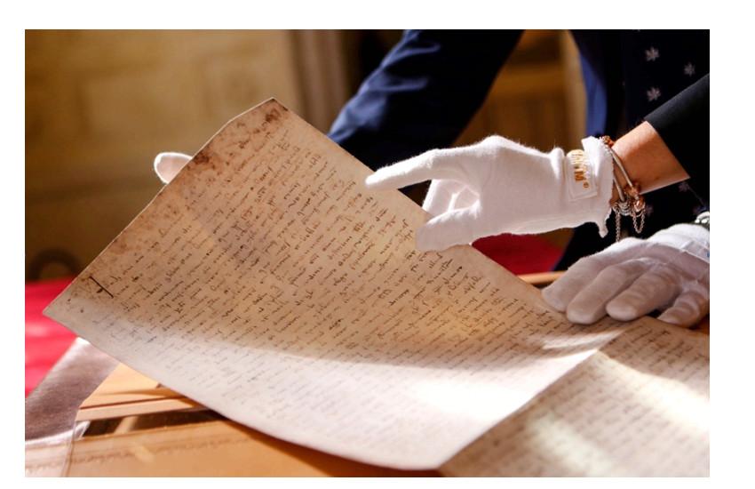 Venezia, un clone del testamento di Marco Polo in dono al museo del turismo mondiale di Hangzhou
