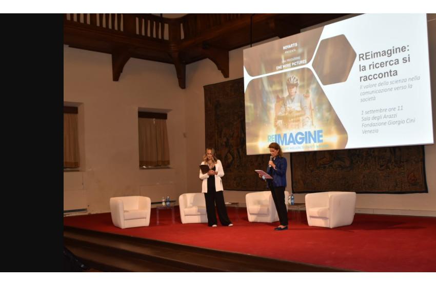 """Venezia, ripensare la comunicazione scientifica, alla Fondazione Cini l'evento """"Reimagine: la ricerca si racconta"""""""