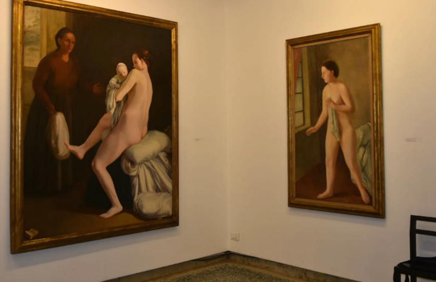 Fondazione Bevilacqua La Masa: inaugurata la mostra dedicata a Virgilio Guidi