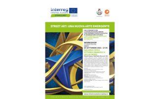 Joys e Made 514 due street artist di fama internazionale a Vittorio Veneto per parlare di collaborazioni tra artisti e imprese