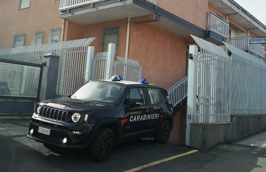 Maletto, 23enne subisce truffa da un fantomatico operatore di Poste Italiane, due denunciati
