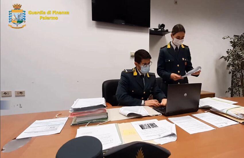 Palermo, arrestato amministratore giudiziario
