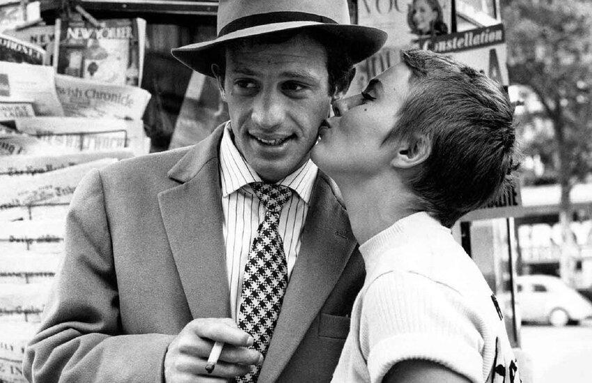 La Cineteca di Bologna omaggia Jean-Paul Belmondo