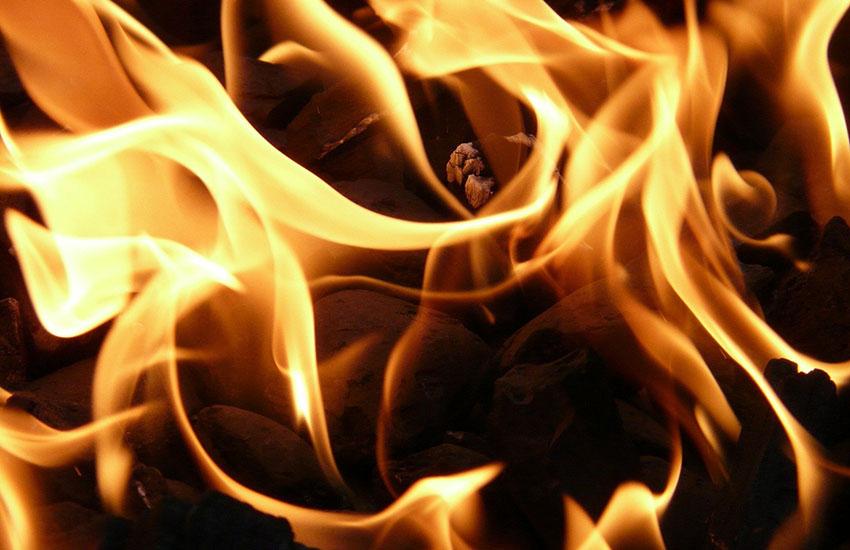 Incendio di residui vegetali, denunciato un 60enne di Bagnoli Irpino