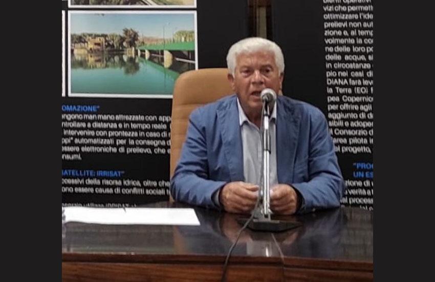 Franco Della Rocca presidente: la conferma del Tar Campania