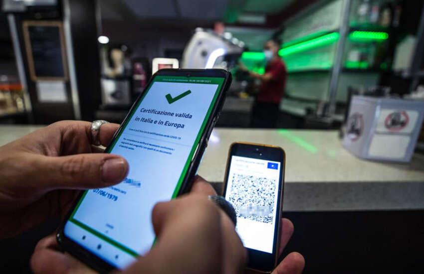 Green pass: l'obbligo sarà esteso anche ai lavoratori privati