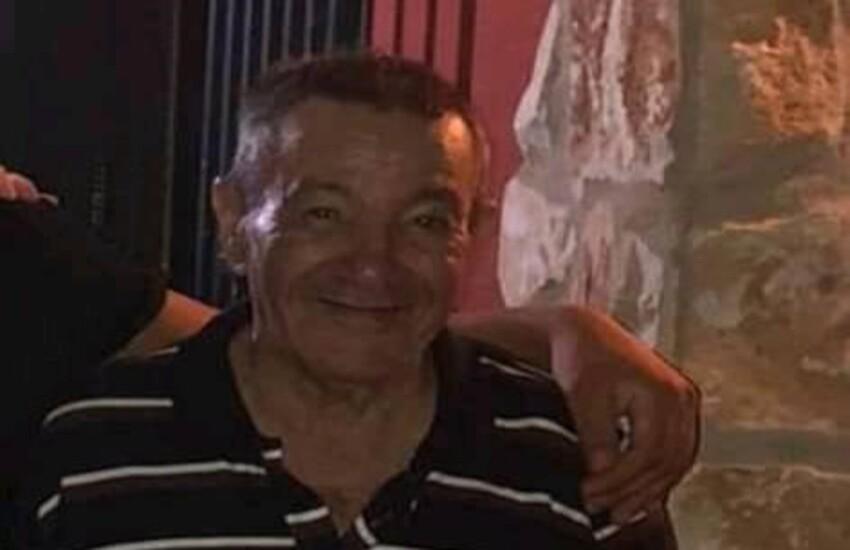 """""""Disorientato, disidratato ma vivo"""": ritrovato a Casuzze il 72enne Francesco Iozzia. Era disperso da domenica mattina"""