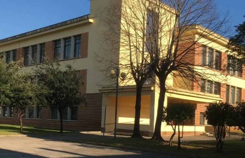 Fondi, oltre 3 milioni di euro per i lavori all'Istituto Alfredo Aspri