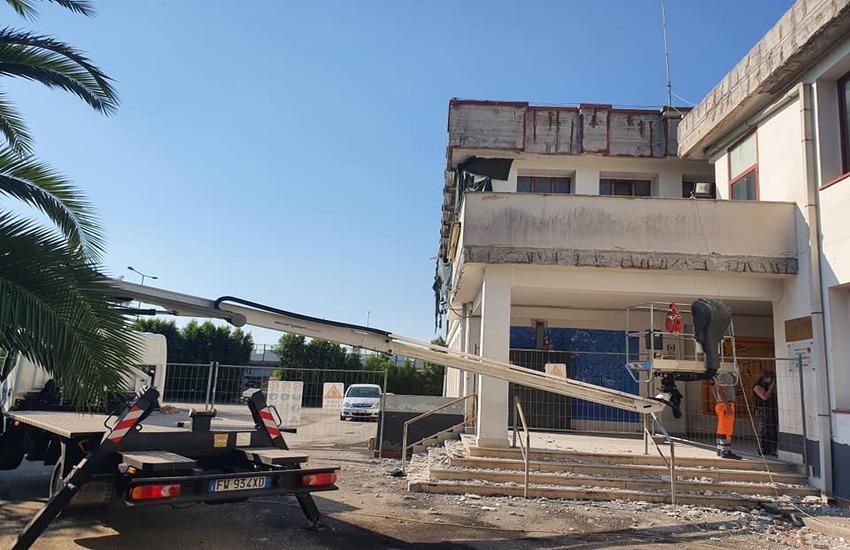 """Gravina di Catania: """"La sicurezza degli edifici scolastici è priorità"""""""