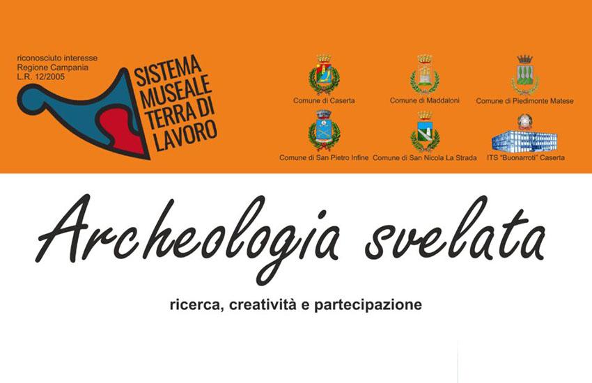 Archeologia Svelata al Museo di San Nicola la Strada il 30 settembre