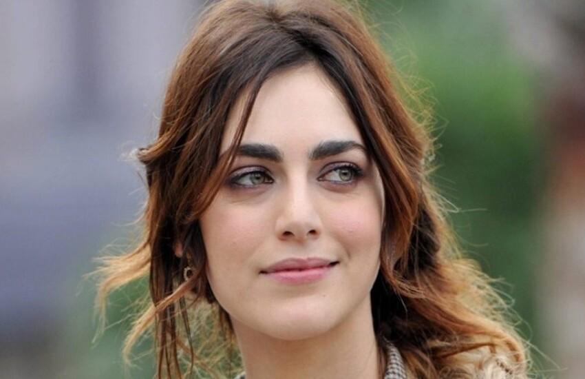 L'attrice Miriam Leone va a nozze…a Scicli