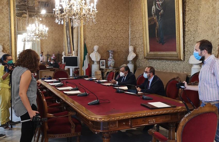 """Palermo, presentata la """"Settimana Europea della mobilità"""""""