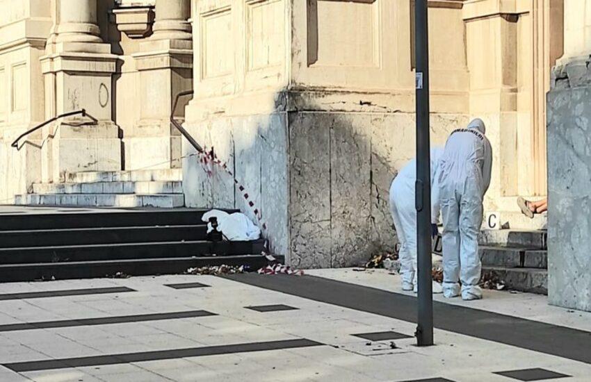 Messina, clochard uccisa davanti alla chiesa: arrestato il 70enne Pietro Miduri