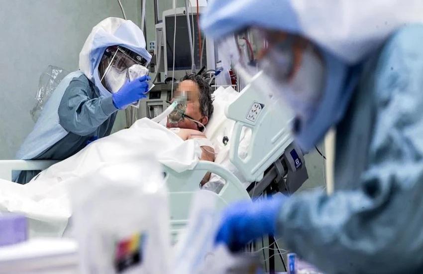 Covid in provincia:  contagi in calo, ma altri 4 morti. Focolaio in una Rsa di Ragusa