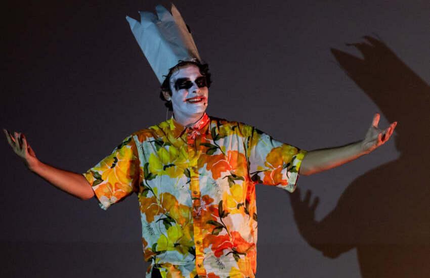 Teatro, da Palermo a Bologna per Patrick Zaki, Raizes in tournée